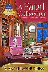 A Fatal Collection: A Keepsake Cove Mystery (Keepsake Cove Mysteries Book 1) Kindle Edition