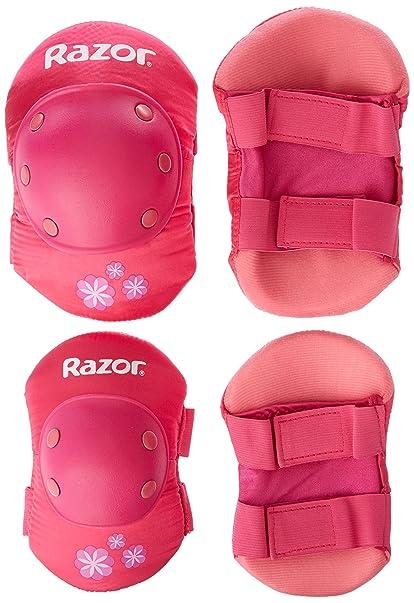 Razor Youth Sweet Pea Pad Set, Pink