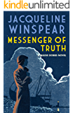 Messenger of Truth: A compelling case for sleuth Maisie Dobbs (Maisie Dobbs Mysteries Series Book 4)