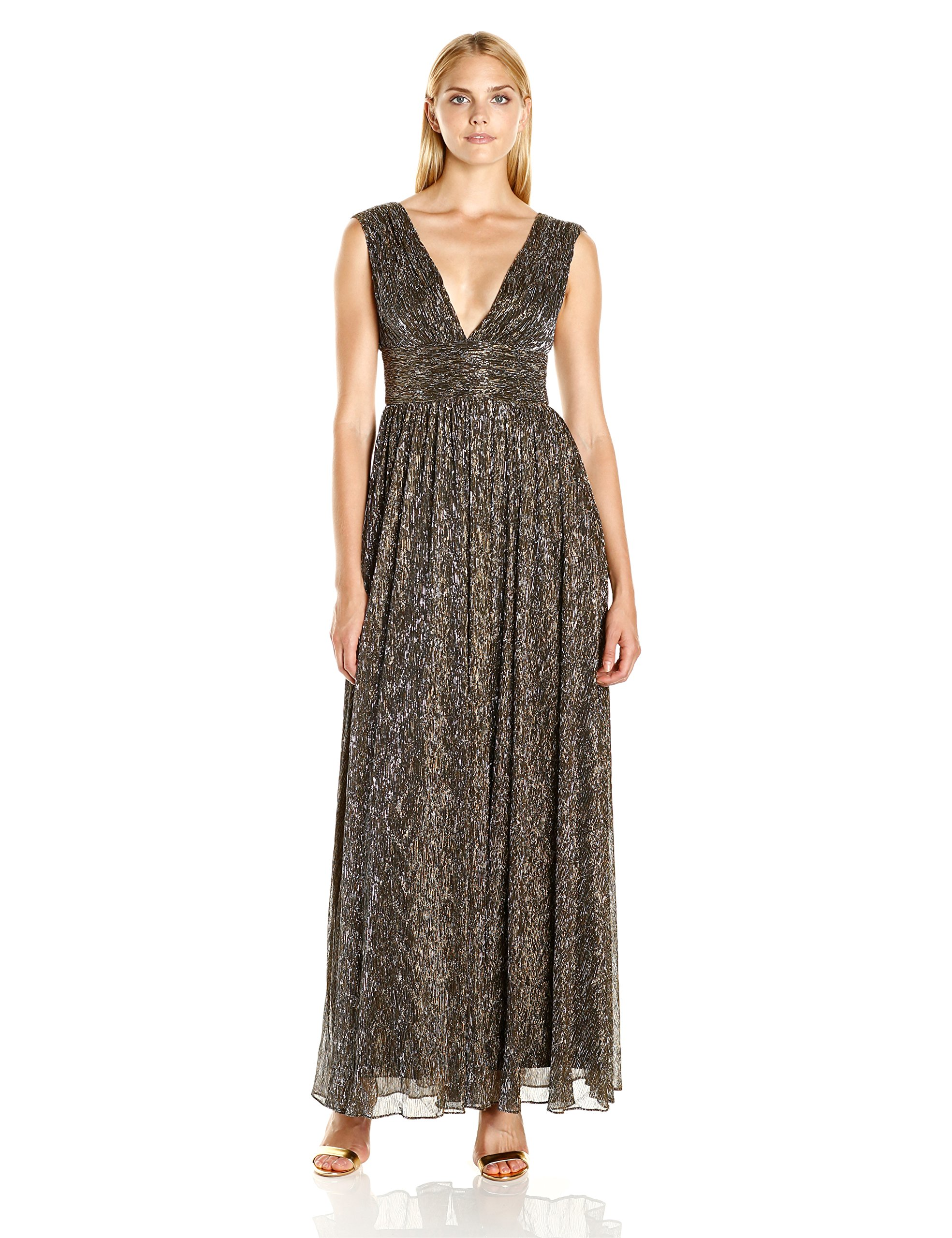 Aidan Mattox Evening Gowns: Amazon.com