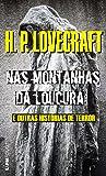 Nas Montanhas da Loucura e Outras Historias de Terror - Coleção L&PM Pocket