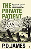 The Private Patient (Inspector Adam Dalgliesh Book 14)
