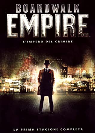 boardwalk empire limpero del crimine 2 stagione