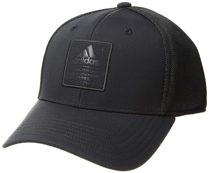 Amazon.com  adidas Men s Arrival Snapback Cap 8be2e7b1568