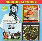 In Person At El Matador / Pele / Sergio Mende's