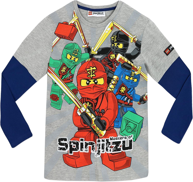 LEGO Ninjago Boys Ninjago Top