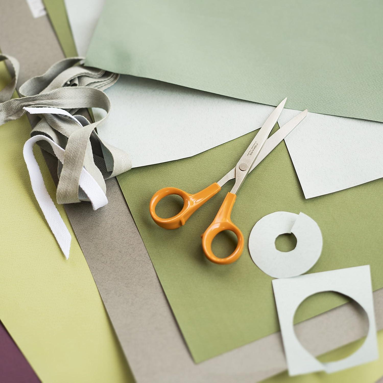 Fiskars Classic Paper Scissors 17cm Amazon Kitchen & Home