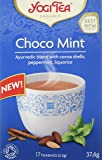Yogi Tea  Choco Mint 17 teabags (Pack of 6, total 102 teabags)