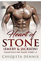 Heart of Stone  (Emery&Jackson) A Valentine's Day Short Story Kindle Edition