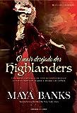 O Mais Desejado dos Highlanders - Volume 2