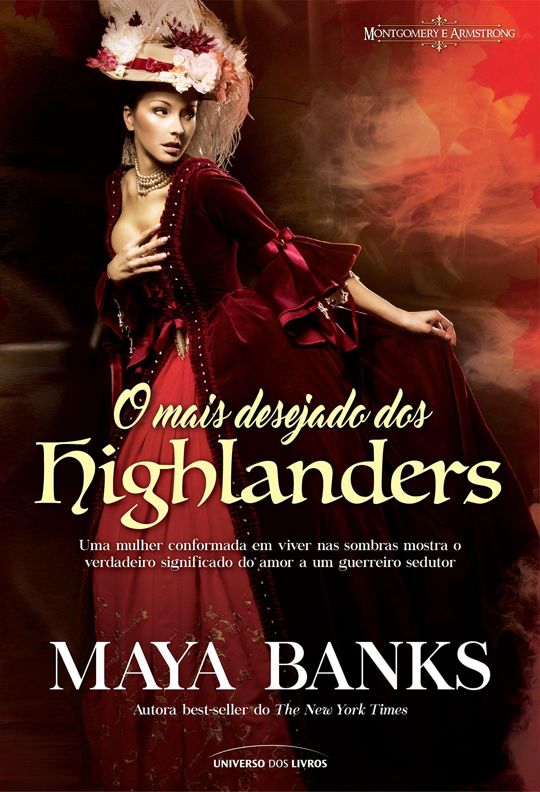 O que significa highlander em portugues
