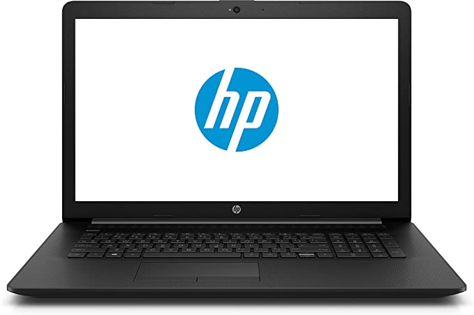 HP 17-by0102ng 17 Zoll Notebook