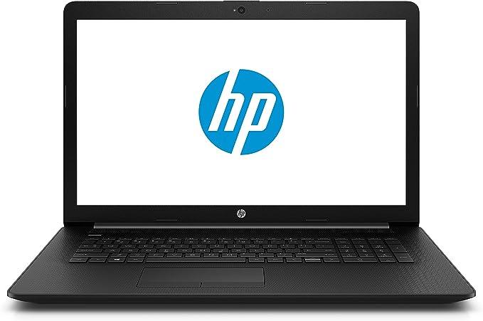 Die besten 17 Zoll Notebooks von HP im Vergleich