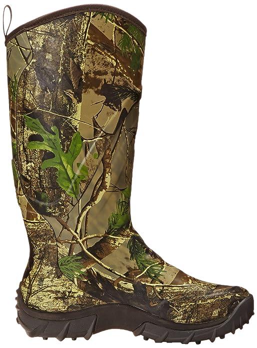 30f87c64b10 Muck Boots Pursuit Men's Rubber Snake Boot