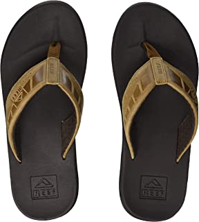 ca7d5e7d6fc7 Reef Men s s J-Bay Iii Flip Flops  Amazon.co.uk  Shoes   Bags