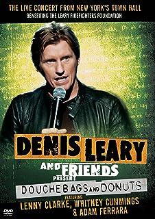 Leary asshole stole Dennis