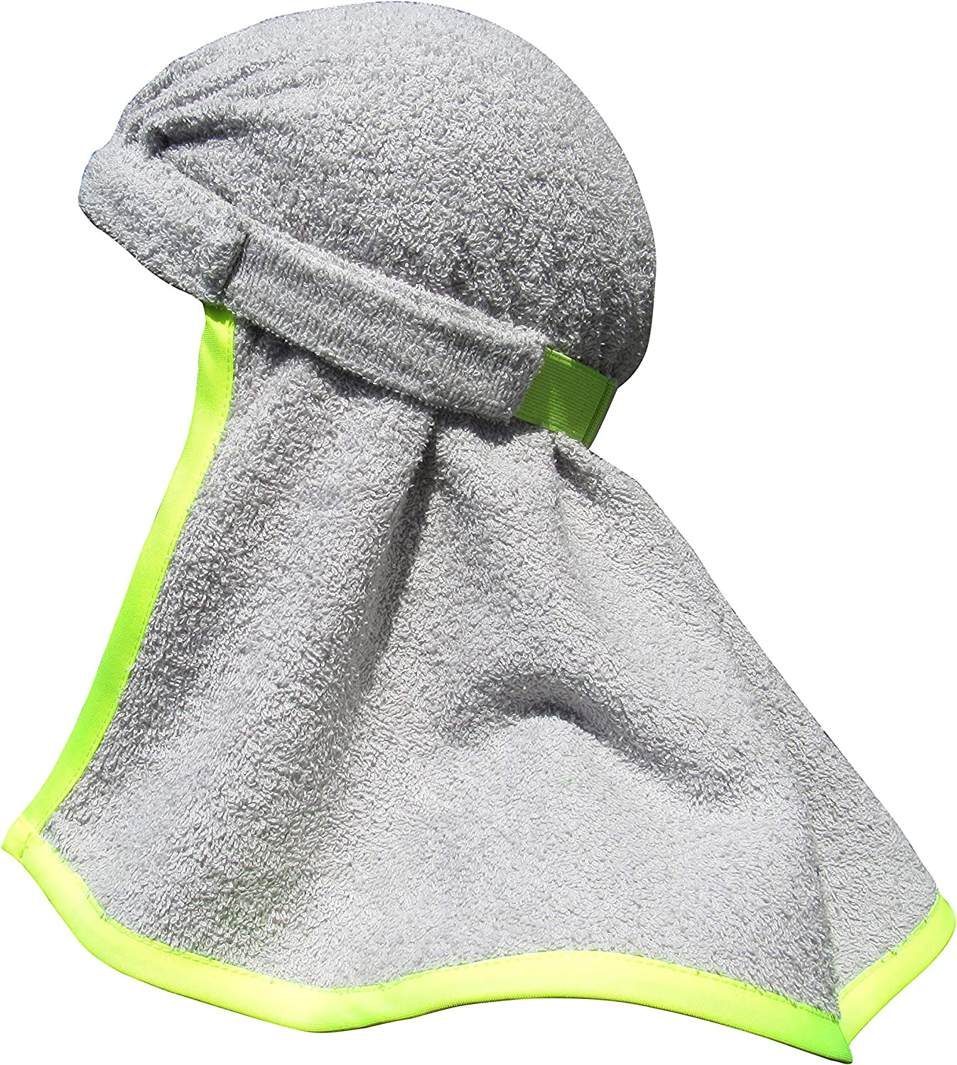 Polarheads ActivShield Performance Towel 3-in-1 Sweatband, Sun Shade and Cooling Towel. Perfect for Fitness and Outdoor Activities.