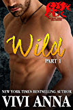 Wild: Part 1: Bear Essential Billionaire (werebear romance)