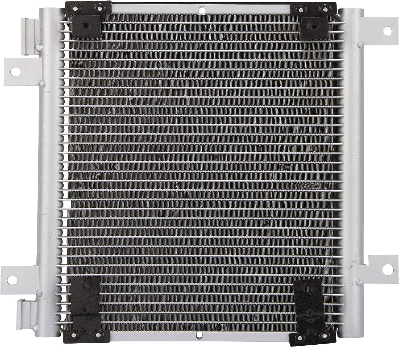 Spectra Premium 7-9067 Industrial A//C Condenser