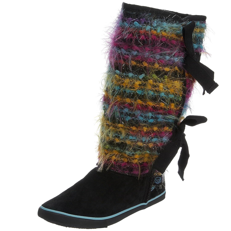 33b5320c52b18 Sugar womens morigami paris sweater boot black uk shoes bags jpg 1500x1500 Sugar  morigami