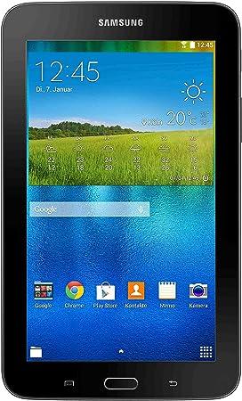 Samsung Galaxy Tab 3 Lite 7 - SM-T113 - WIFI 8GB - Black