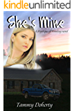 She's Mine: A Mystique of Naultag novel