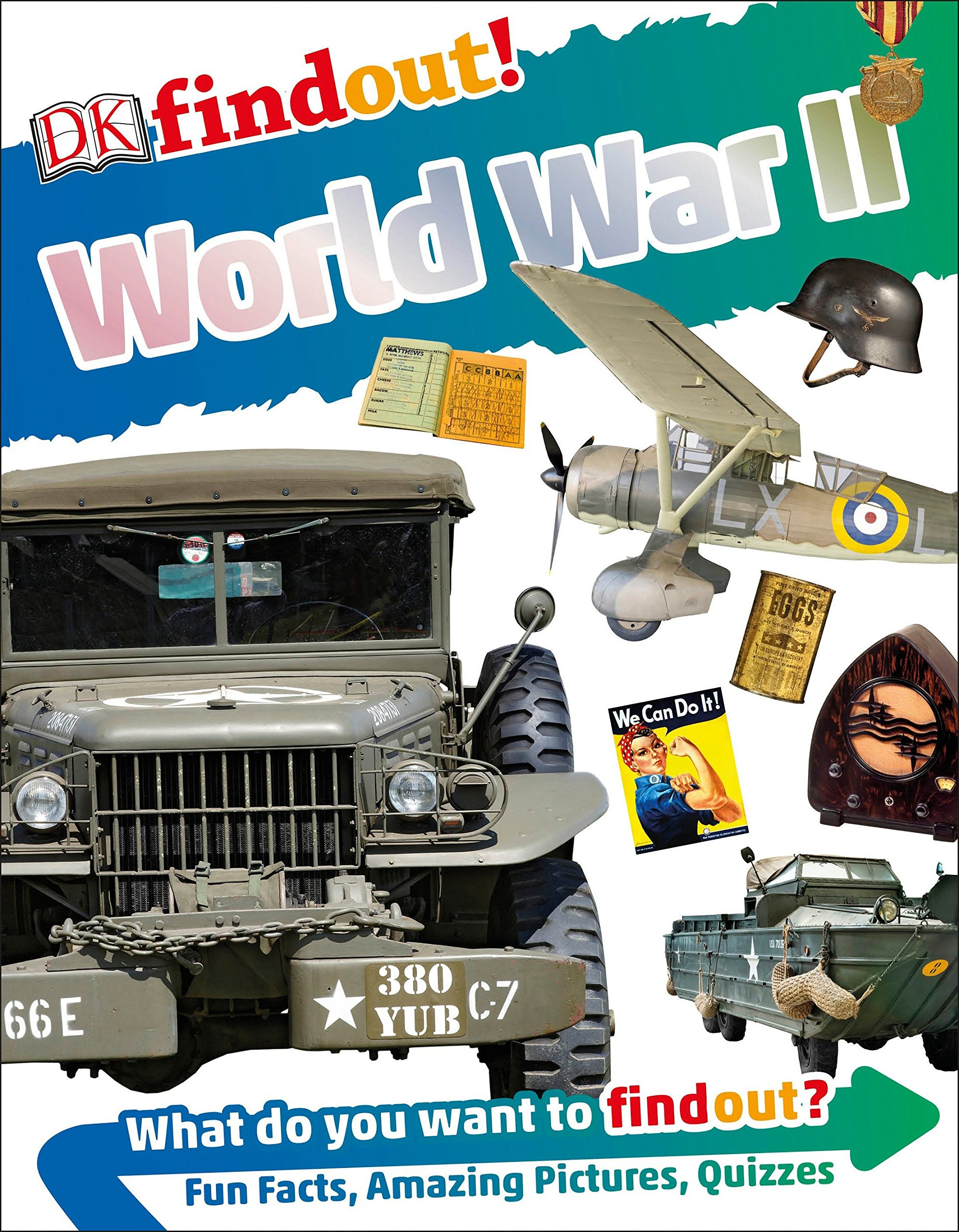 Download DK findout! World War II ebook