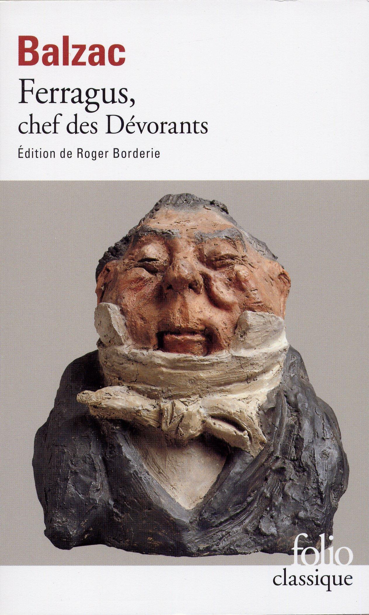 Read Online Ferragus (Folio (Gallimard)) (English and French Edition) PDF