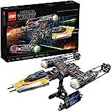 LEGO Star Wars 6253568 Y-Wing Starfighter 75181, Multi