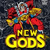 img - for New Gods (1989-1991) (Issues) (28 Book Series) book / textbook / text book