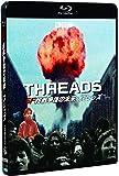 SF核戦争後の未来・スレッズ [Blu-ray]
