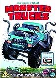 Monster Trucks (DVD + Digital Download) [2016]