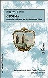 Gunima: Nouvelle africaine du dix-huitième siècle (French Edition)