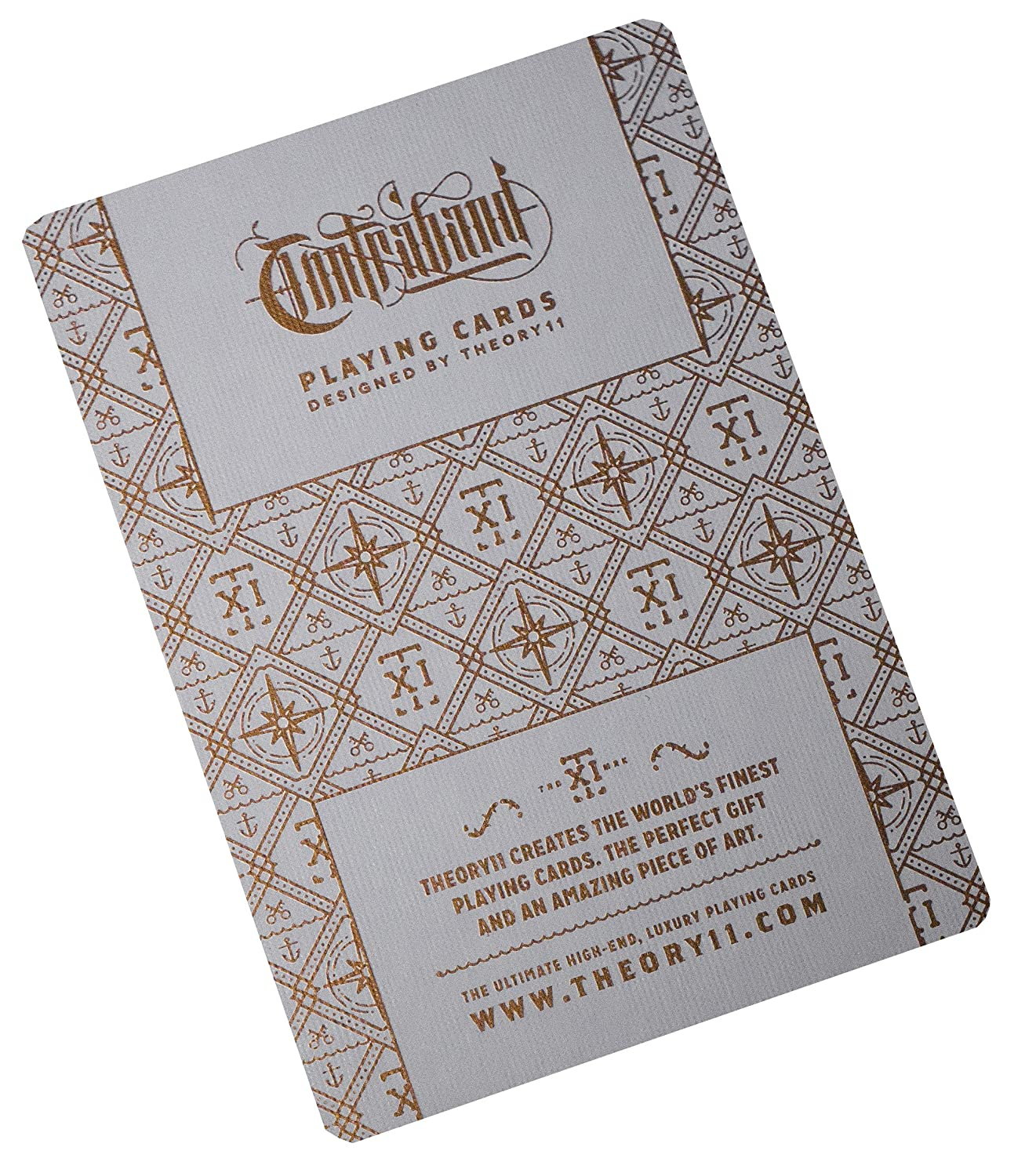 contraband playing cards sports outdoors