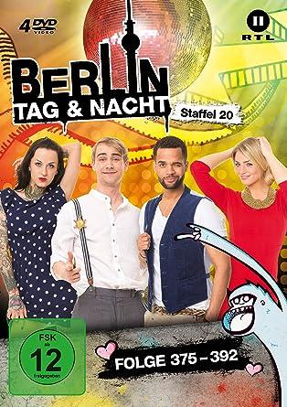 berlin tag nacht staffel 20 folge 375 392 4 - Bewerbung Berlin Tag Und Nacht