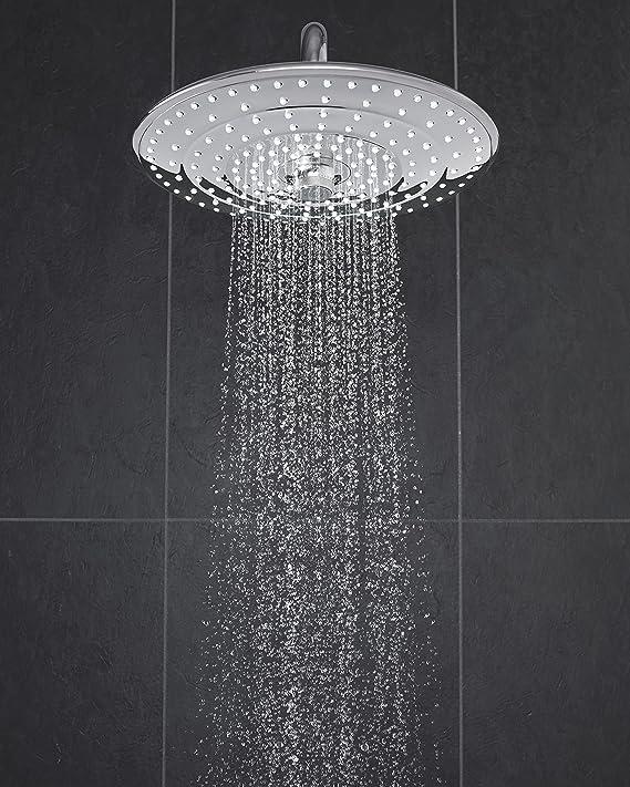 Grohe Euphoria 260 - Sistema de bañera y ducha con termostato ...