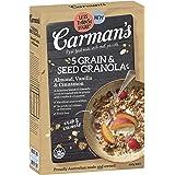 Carman's 5 Grain Almond, Honey & Cinnamon Granola, 450 g
