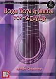 Bossa Nova and Samba for Guitar