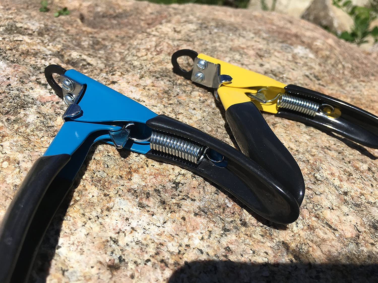Resco Original Deluxe Dog and Cat Nail//Claw Clippers