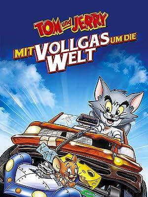 Tom und Jerry - Mit Vollgas um die Welt [dt./OV]: Charles