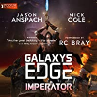 Imperator: Galaxy's Edge Series