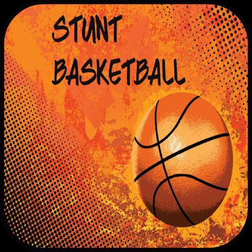 Stunt Basketball