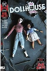 The Dollhouse Family (2019-) #4 Kindle Edition