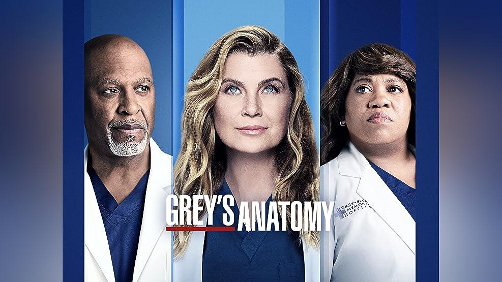 Grey's Anatomy Season 18