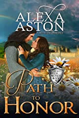 Path to Honor (Knights of Honor Book 9) Kindle Edition