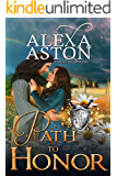 Path to Honor (Knights of Honor Book 9)