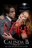 Fire (The Diamond Club Book 0)