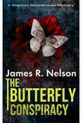 The Butterfly Conspiracy Kindle Edition