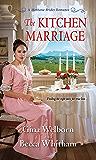 The Kitchen Marriage (A Montana Brides Romance)
