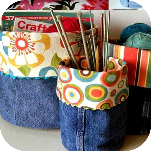 DIY Crafts -